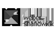 Weber Shandwich